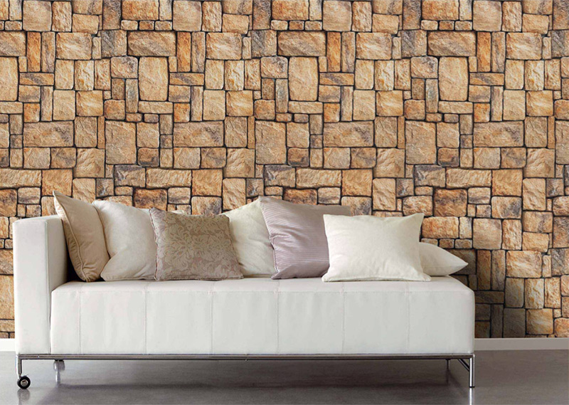 Zen muresco julia sol hunter douglas design center c rdoba - Imagenes de papeles decorativos ...